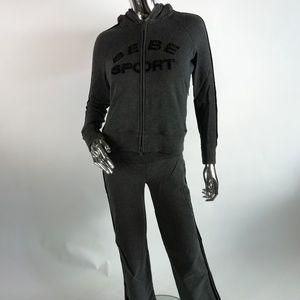 BEBE SPORT sport bodysuit